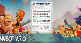 Скачать MyBot v.7.0